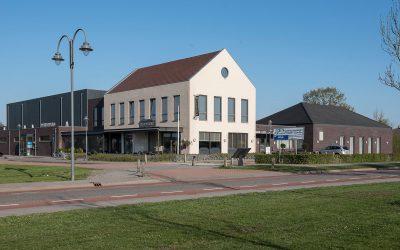 Coöperatie WatBeters voor Heteren, Driel & Randwijk start nieuw project: 314 panelen op sporthal 'De Bongerd'
